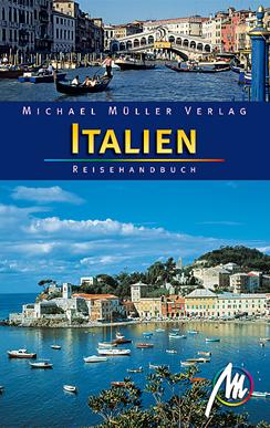 Reiseführer Italien