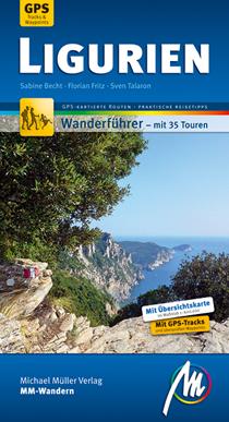 Wanderführer Ligurien