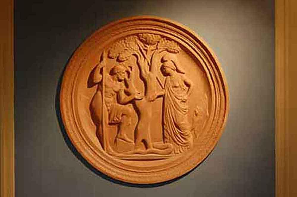 Olivenmuseum Imperia
