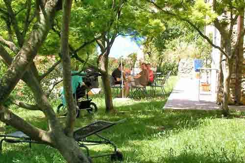 Casa delle Mimose in Isolalunga – Dolcedo