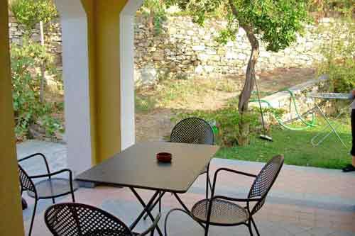 Casa Girasole in Isolalunga – Dolcedo