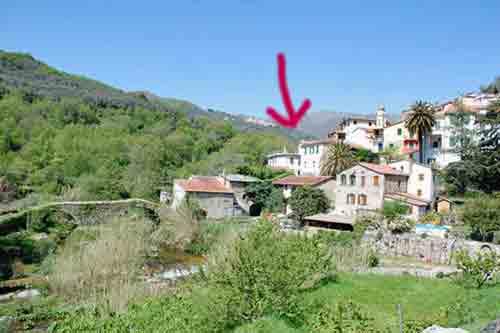 Casa Hoffmann in Prelà