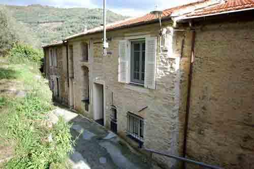Casa Vinse in Magliani-Dolcedo