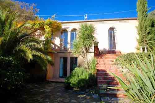 Localita Gioia in Lecchiore-Dolcedo