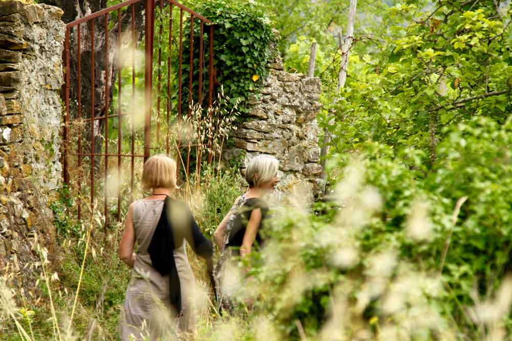 Wandern in Ligurien
