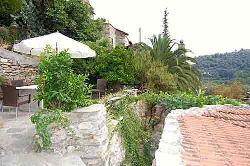 Casa Agneta in Dolcedo – Ripalta