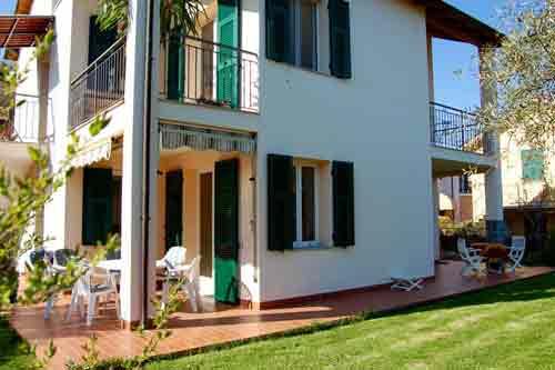 Casa Daniela in Dolcedo