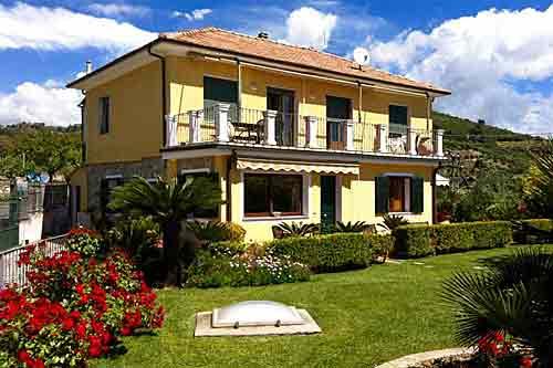 Casa Elena in Imperia – Porto Maurizio