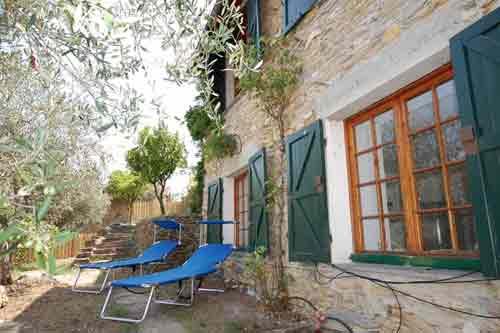 Casa Maria in Lecchiore-Dolcedo